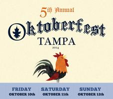 5th Annual Oktoberfest Tampa