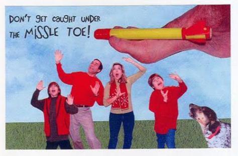 Hilarious Christmas Cards - John Soliman and Associates HomeXpress Realty Inc 1