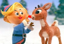 John Soliman and Associates HomeXpress Realty - Roudolph the Red Nosed Reindeer
