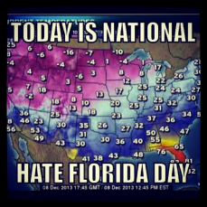 National Hate Florida Day