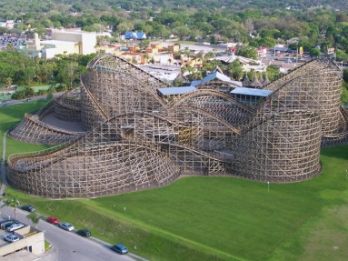 Farewell To Gwazi Busch Gardens Tampa Your Guide To All Things