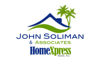 John Soliman and Associates HomeXpress Realty Inc Brandon FL Logo