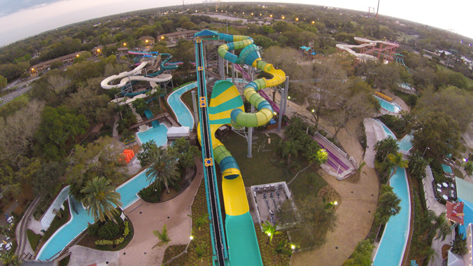 Adventure Island Tampa: It's Here Tampa Bay!