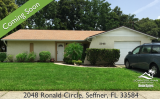2048 Ronald Circle Seffner FL 33584 – Coming Soon To The Market